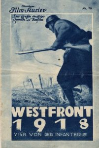 Westfront 1918
